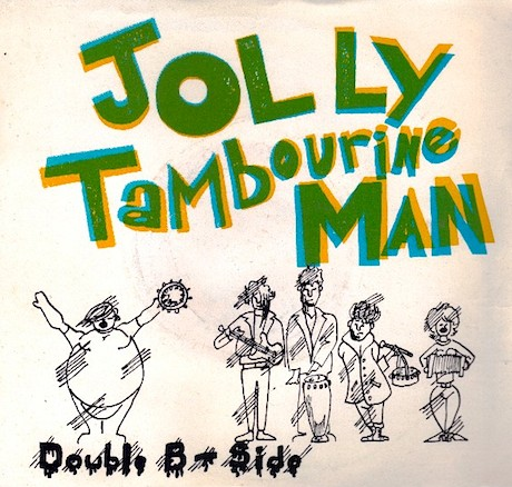 Jolly Tambourine Man 7