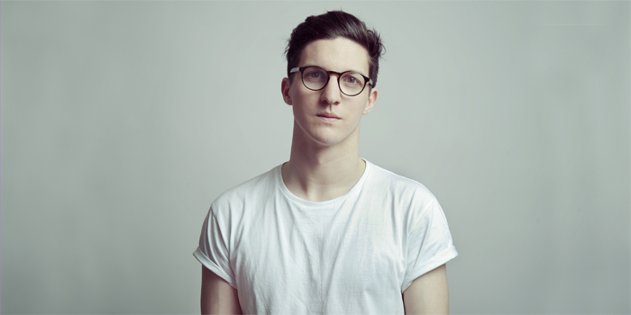 Dan Croll photo