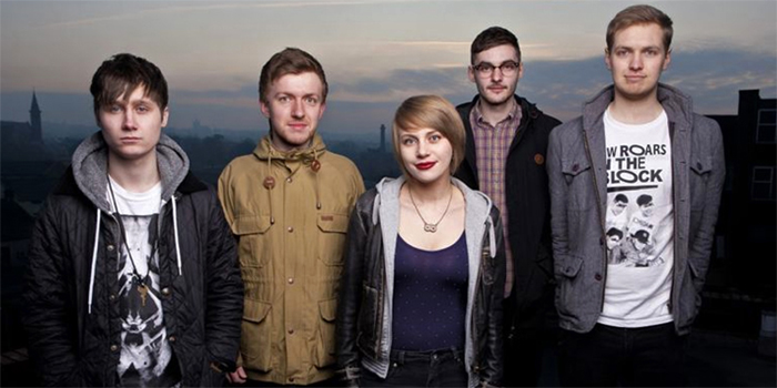 Rolo Tomassi photo