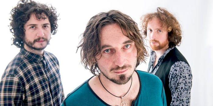 Wille & The Bandits photo