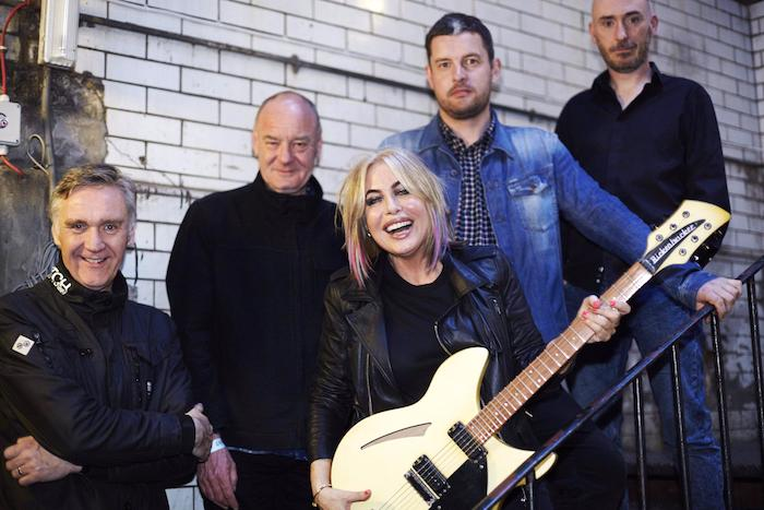 BRIX & THE EXTRICATED promo photo