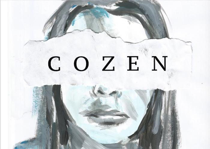 COZEN illustration