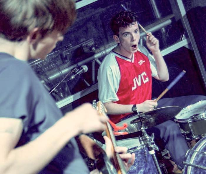 CassELS live photo