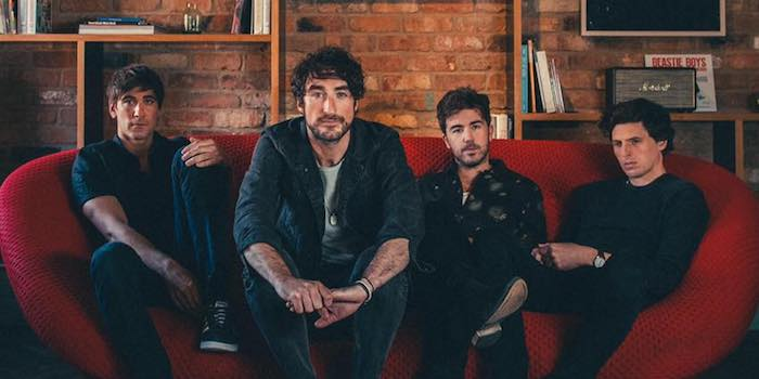 THE CORONAS promo photo