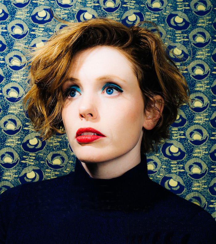 Haley Bonar photo
