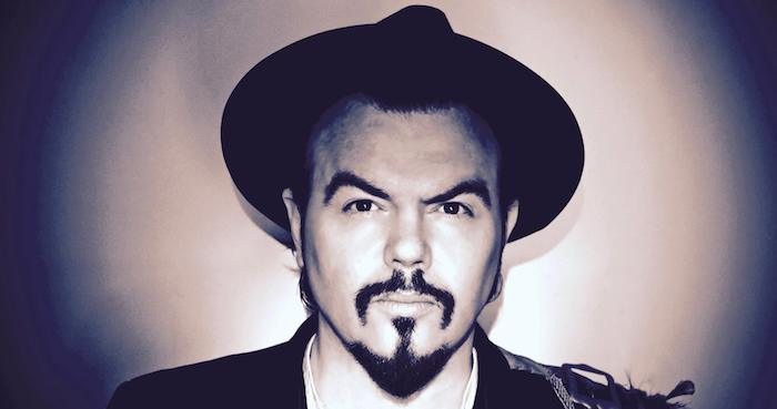 JACK LUKEMAN promo photo