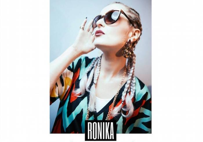 RONIKA photo