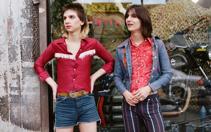 THE LEMON TWIGS promo photo