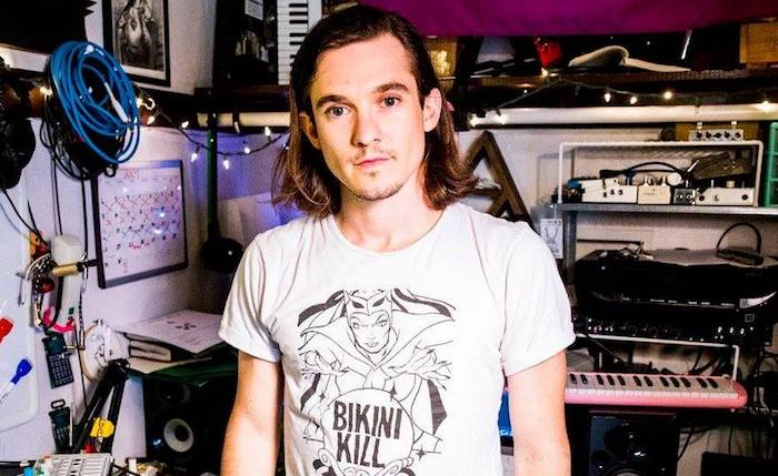 Chris Farren photo