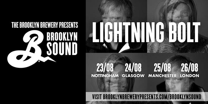 lightning bolt live at the bodega nottingham 2018 thebodegasocialclub