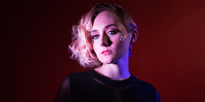 JESSICA LEA MAYFIELD promo photo