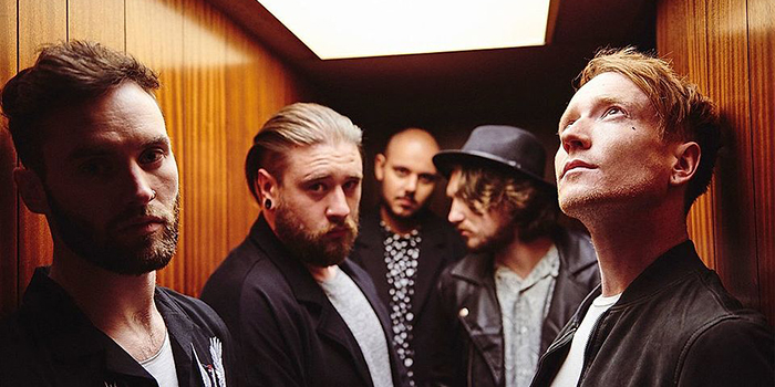 MALLORY KNOX promo photo