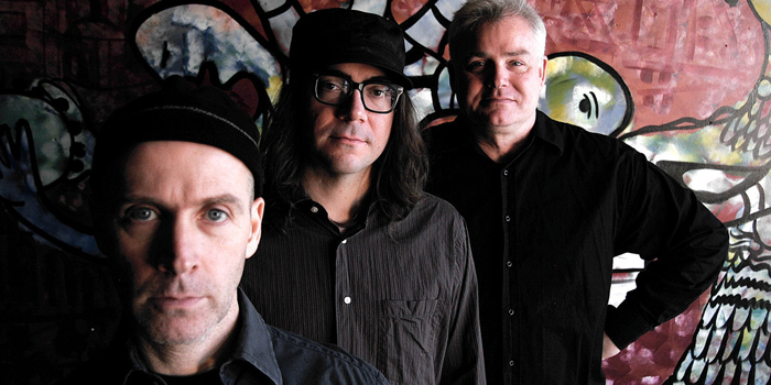 THE MESSTHETICS promo photo