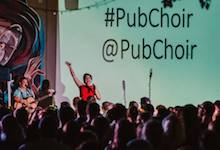 Pub Choir