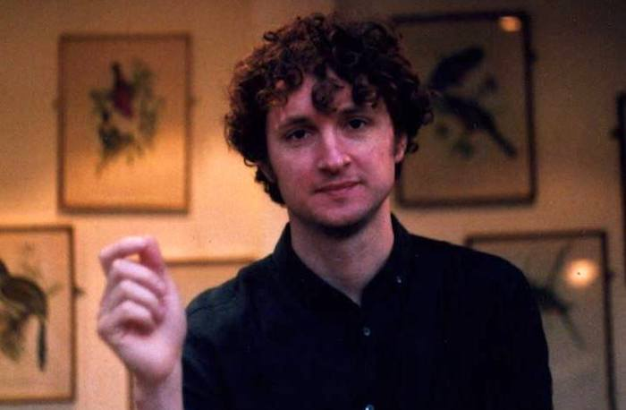 SAM AMIDON photo