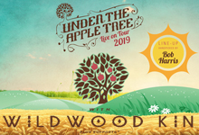 Under The Apple Tree: Wildwood Kin
