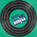 NEVER MIND THE BODEGA POP QUIZ calendar image & link to more information
