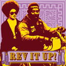 REV IT UP! calendar image & link to more information