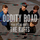 Oddity Road + The Ruffs