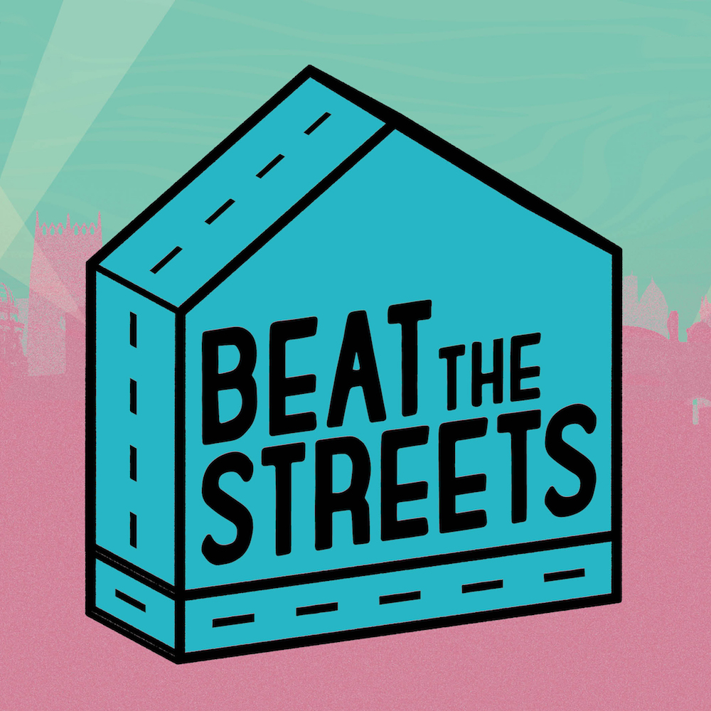 BEAT THE STREETS 2021 SQ cal image